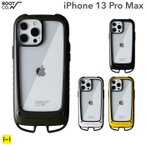 iPhone13 Pro Max ケース iPhone 13 Pro Max アイフォン13 プロマックス ケース iPhone13ProMax スマホケース ROOT CO. GRAVITY Shock Resist Case +Hold.