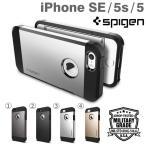 iPhone SE 5s ケース iPhone5 ケース Spigen iPhoneケース Tough Armor アイフォン ケース アイホン カバー