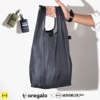 エコバッグ バッグ WEEKEND( ER ) ウィークエンダー ショッピングバッグ マイバッグ おしゃれ 小さめ 折りたたみ ブランド HUNGBAG Large oregalo オレガロ