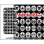 iPhone7 アイフォン7 アイフォーン7 Apple アップル TPU ソフトケース/ソフトカバー 液晶保護フィルム付 The Mask Mans(ブラック) マスク 覆面 プロレス