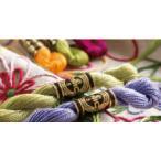 DMC 刺しゅう糸 5番 コットンパール 115#5   MI  色2 【KY】 カラー抜粋色 ししゅう糸 刺繍