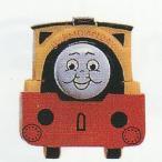 きかんしゃトーマストーマス ボタン ビル&ベン TM9【KY】 2個付 稲垣服飾