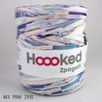 DMC ズパゲッティ MIXPINK 2010 Hooked Zpagett 【KN】 超 極太 Tshirtヤーン Tシャツヤーン