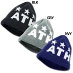 ニットキャップ 【ATHLETA|アスレタ】サッカーフットサルアクセサリー05248