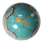 フットサル 1 トレーナー J ブルーターコイズ 【PUMA|プーマ】フットサルボール3号球083013-07-3