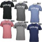 トライブレンドロゴTシャツ 【SVOLME|スボルメ】サッカーフットサルウェアー161-76110