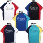 ジュニア マルチカラープラシャツ J 【SVOLME|スボルメ】サッカーフットサルジュニアウェアー161-80200