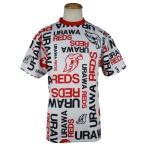浦和レッズ デザインコンフィットTシャツ マスコットB クラブチームウェアー210021