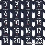 アディダス サッカー日本代表 2016 ホーム レプリカユニフォーム 半袖 KIDS マーク入り 【adidas|アディダス】サッカー日本代表ジュニア