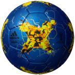 クラサバ キッズ ブルー 【adidas|アディダス】サッカーボール4号球af4200b