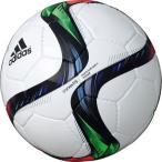 第24回全日本少年フットサル大会 バーモントカップ 試合球 コネクト15 フットサル 【adidas|アディダス】フットサルボール3号球aff3000