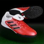 ショッピングレッドシューズ コパ 17.3 TF レッド×コアブラック 【adidas|アディダス】サッカートレーニングシューズbb3557