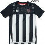 ジュニア Little Boys STAR WARS Tシャツ カイロレン 【adidas アディダス】サッカーフットサルジュニアウェアーenq63-
