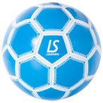 LUZ フットサルボール ATMブルー 【LUZ e SOMBRA|ルースイソンブラ】フットサルボール4号球f2014918-atmblu