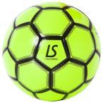 LUZ フットサルボール Nイエロー 【LUZ e SOMBRA|ルースイソンブラ】フットサルボール4号球f2014918-neonyl