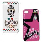 ユベントス iPhone4/4S対応ケース サッカーフットサルアクセサリーjuv7560