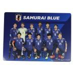 日本代表 下敷き ナショナルチームアクセサリーoo-924