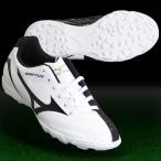 イグニタス 4 Jr AS ホワイト×ブラック 【MIZUNO|ミズノ】サッカーフットサルジュニアトレーニングシューズp1ge163209