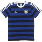 メッシ ナンバー半袖Tシャツ 【adidas|アディダス】ナショナルチームウェアーrz770-g38062