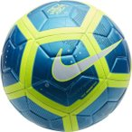 ネイマール ストライク ブルーオービット×ボルト 【NIKE|ナイキ】サッカーボール4号球sc3155-415-4