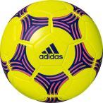 タンゴ フットサル イエロー 【adidas アディダス】フットサルボール4号球aff4628y
