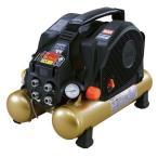 マックス AK-HL1110E(BG) エアコンプレッサ限定色 ブラックゴールド
