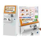 【新品】 自動券売機 / グローリー / VT-T10M