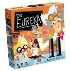 ドクターエウレカ (Dr. Eureka)(並行輸入品) 新品  ボードゲーム アナログゲーム テーブルゲーム ボドゲ