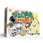 ゾン噛ま PARTY!! 〜ゾンビにかまれて〜 (新版) (ゾンカマ ぞんかま ゾンかま パーティー) 新品  カードゲーム アナログゲーム テーブルゲーム ボドゲ