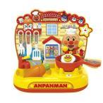 アンパンマン タッチでおしゃべり! スマートアンパンマンキッチン 新品   知育玩具 おもちゃ (弊社ステッカー付)
