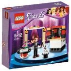 フレンズ・マジックショー 41001 新品レゴ   LEGO 知育玩具 (弊社ステッカー付)