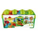 みどりのコンテナデラックス 10572 新品レゴ デュプロ   LEGO 知育玩具 (弊社ステッカー付)