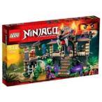 アナコン神殿 70749 新品レゴ ニンジャゴー   LEGO 知育玩具 (弊社ステッカー付)