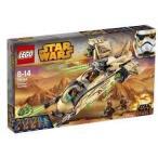 ウーキー・ガンシップ 75084 新品レゴ スター・ウォーズ   LEGO スターウォーズ