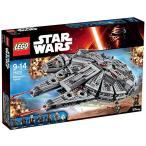 ミレニアム・ファルコン[TM] 75105 新品レゴ スター・ウォーズ   LEGO スターウォーズ 知育玩具