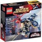 カーネイジのS.H.I.E.L.D. スカイアタック 76036 新品レゴ スーパー・ヒーローズ   LEGO MARVEL 知育玩具