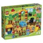 デュプロ の森 もりのこうえん 10584 新品レゴ デュプロ   LEGO 知育玩具 (弊社ステッカー付)