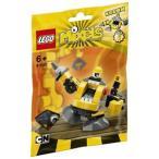 41545 ミクセル クラム 新品レゴ   LEGO 知育玩具 (弊社ステッカー付)