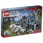 インドミナス・レックスの脱走 75919 新品レゴ ジュラシックワールド  LEGO 知育玩具