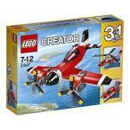 プロペラ飛行機 31047 新品レゴ クリエイター   LEGO 知育玩具 (弊社ステッカー付)