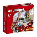 アイアンマン vs ロキ 10721 新品レゴ ジュニア   LEGO JUNIORS 知育玩具