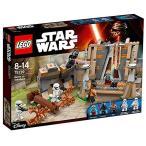 マッツ城の戦い 75139 新品レゴ スター・ウォーズ   LEGO スターウォーズ 知育玩具 (弊社ステッカー付)