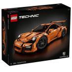 ポルシェ 911GT3 RS 42056 新品レゴ テクニック   LEGO 知育玩具 (弊社ステッカー付)
