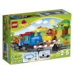 デュプロのまち トレイン 10810 新品レゴ デュプロ   LEGO 知育玩具 (弊社ステッカー付)