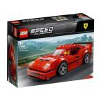 レゴ LEGO  フェラーリ F40 コンペティツィオーネ 75890