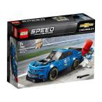 シボレー カマロ ZL1 レースカー 75891 新品レゴ スピードチャンピオン   LEGO 知育玩具