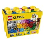 (ワケアリ)黄色のアイデアボックス スペシャル 10698 新品レゴ クラシック   LEGO CLASSIC 知育玩具 (弊社ステッカー付)