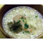 有機玄米ダイエット粥