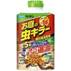 カダンお庭の虫キラー誘引殺虫粒剤 700g フマキラー