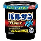 【第2類医薬品】水ではじめるバルサンプロEX 12-16畳(25g)